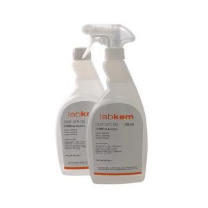 Détergents et désinfectants pour laboratoires