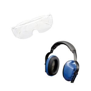 Protection visuelle et audio