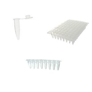 Microtubes pour PCR et accessoires